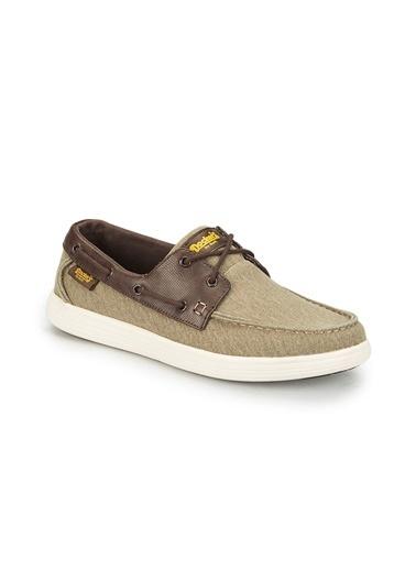 Dockers Ayakkabı Sarı